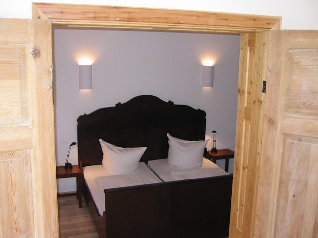 Schlafzimmer Gut Rattelvitz